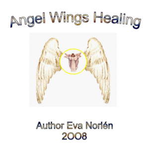 Angel Wings Healing - Soin des Ailes d'Ange