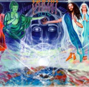 Ascended Masters Connection - Connexion aux Maîtres Ascensionnés