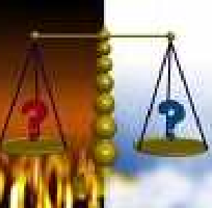 Balance Out Empowerment - Garder l'équilibre