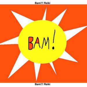 Bam Reiki