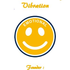 Emotional Healing Vibration - Vibration de Guérison Emotionelle