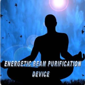 Energetic Beam Purification Device- Dispositif de purification du faisceau énergétique
