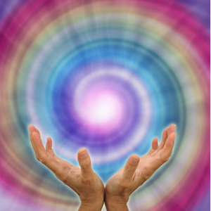 Full spectrum Healing - Spectre Complet de Guérison