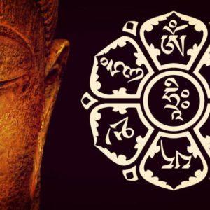 Om Mani Padme Hum Vibration