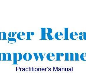 Anger Release Empowerment - Relâchement de la Colère