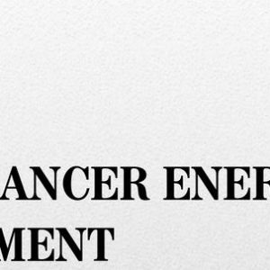 Anti cancer energetic treatment- Traitement Energétique Anti Cancer