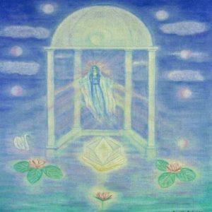 Atlantic Light Temple Energy - Energie du Temple de Lumière Atlante