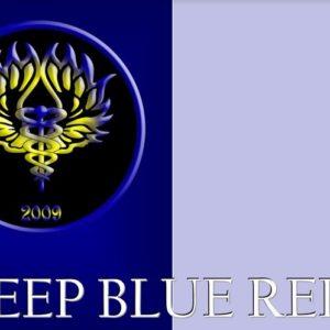 Deep Blue reiki - Reiki Bleu Profond