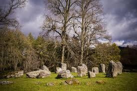 Celtic Wisdom Energy System – Système d'énergie de la Sagesse Celte