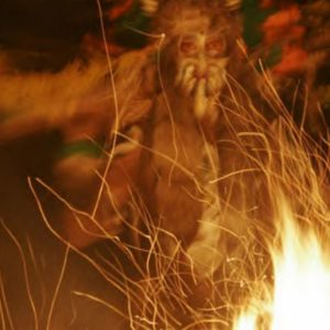 Activation of the Shaman - Activation du Chaman