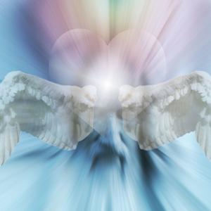 Connexion au Coeur de l'Ange - Angel's Heart Connection