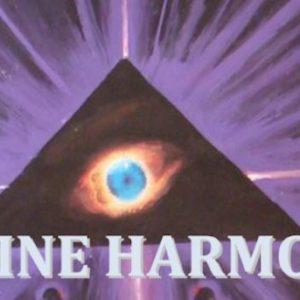Divine Harmony - Harmonie Divine (Pack)