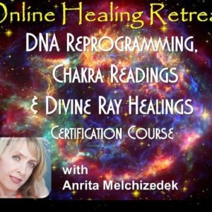DNA Reprograming, Chakra Readings and Ray Healing Links – Liens vers Reprogrammation ADN, lectures de Chakra et Rayon de Guérisons