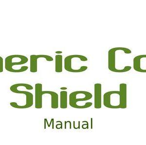 Etheric Cord Shield - Bouclier des Cordes Ethériques