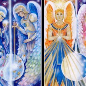 Love Forgiveness and Magic of the Angels - Amour, pardon et Magie des Anges