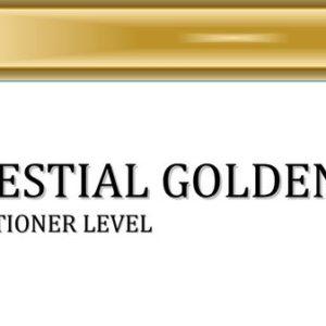 Celestial Golden Chi - Chi Doré Céleste (Pack)