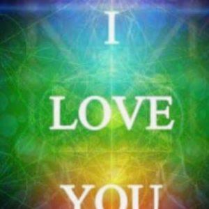 I Love You - Je t'aime