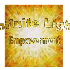 Infinite Light Empowerment – Lumière Infinie