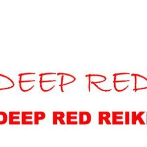 Deep Red Reiki - Reiki Rouge Profond
