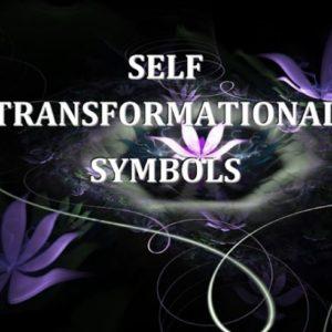 Self Transformational Symbols - Symboles de Transformation du Soi