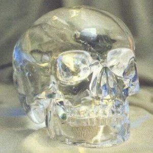 Crystal Skull Activation – Activation du Crâne de cristal